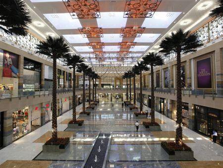 Majid Al Futtaim 'planning major mall in Abu Dhabi'
