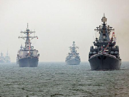 US Navy cuts short home leave for Gulf seamen