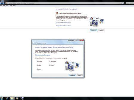 Windows 7: First look