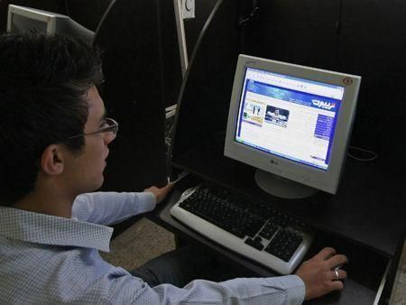 Iran to roll out 'halal' internet by May