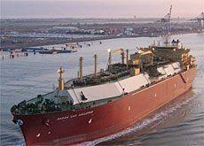 Qatar's Nakilat may expand its LPG fleet