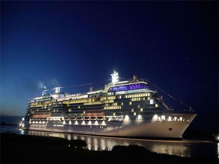 Qatar eyes cruise liners to bolster hotel supply in 2022 World Cup