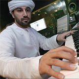 Fine tuning Khaleeji music