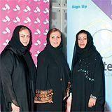 MBC4 shows Saudi women that I Matter