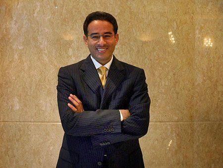 Mohamed Alabbar to deliver keynote speech on economy