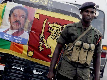 Sri Lanka says Rajapaksa officials stashed over $2bn in Dubai
