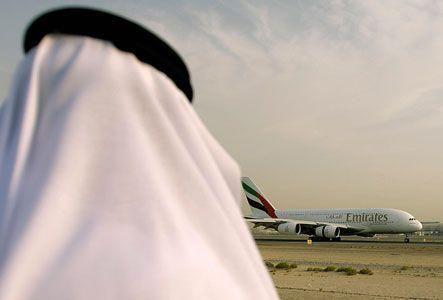 Dubai airport sees 65% cut in public announcements