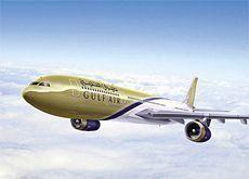 Gulf Air announces three new destinations
