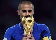 Al Ahli in shock swoop for Fabio Cannavaro