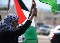 Arab states demand end to Israel's blockade of Gaza