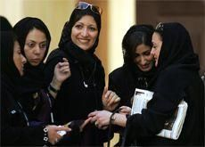Quotas to boost women in Gulf boardrooms won't work, says Saidi