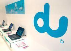 du says outlook is 'bright' as it plans Internet unit