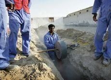 Saudi issues midday summer work ban from 2011