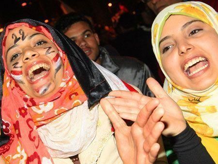 Egypt wins African Nations Cup