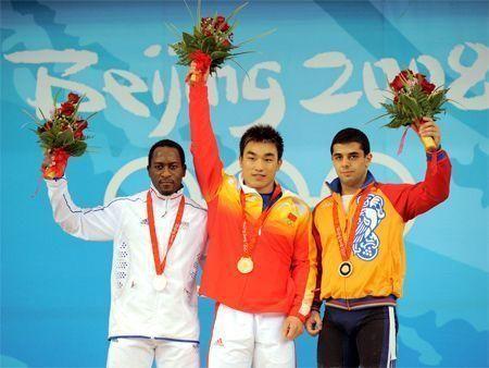 IN PICS: Beijing Olympics winners 3