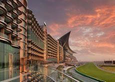 Meydan named 2nd most important sports venue