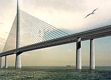 Bahrain-Qatar causeway redesigned again