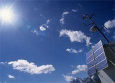 Total, Abengoa to build UAE solar power plant