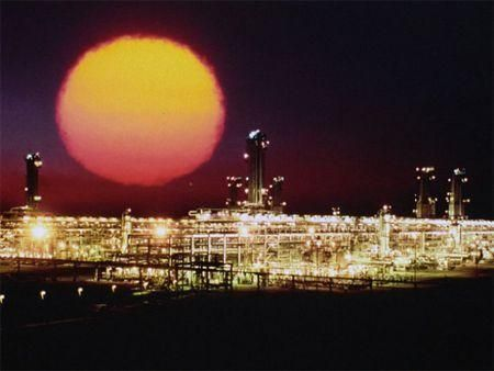IN PICS: 75 years of Saudi oil