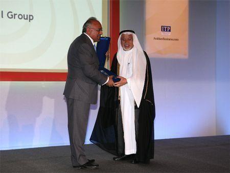 IN PICS: AB Saudi Achievement Awards 2008