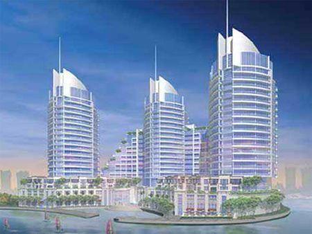 IN PICS: The region's biggest developments
