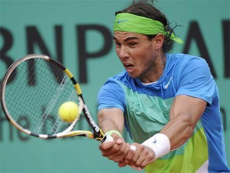 Nadal claims fifth French Open title