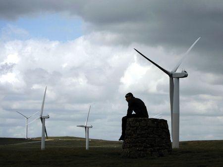 UAE's Masdar plans $125m wind farm in Oman
