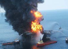 BP's American nightmare
