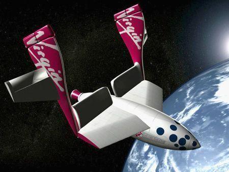 Winslet set to fly UAE-backed Virgin Galactic