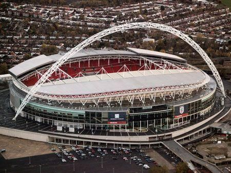 World's most important sports venues