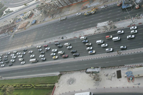 Revealed: Average of 5,880 drivers caught speeding each day on Abu Dhabi roads