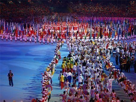 IN PICS: Beijing Olympics closing ceremony