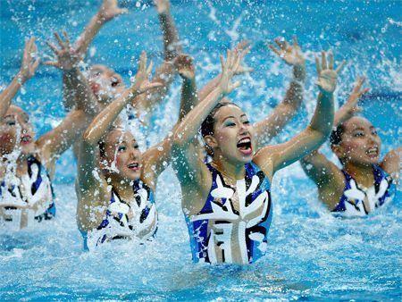 IN PICS: Beijing Olympics highlights 8