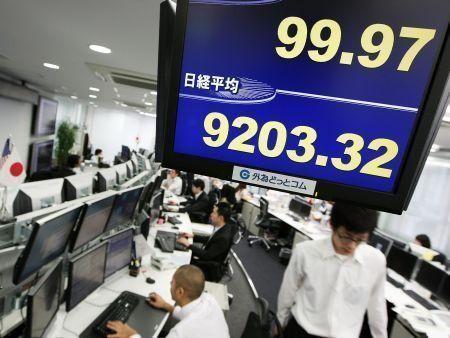 Dollar slightly lower after Japan statement on yen