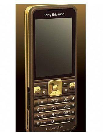 Golden gadgets