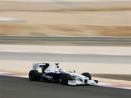 FIA vice president defends Bahrain race decision