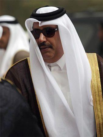 GCC meeting in Riyadh