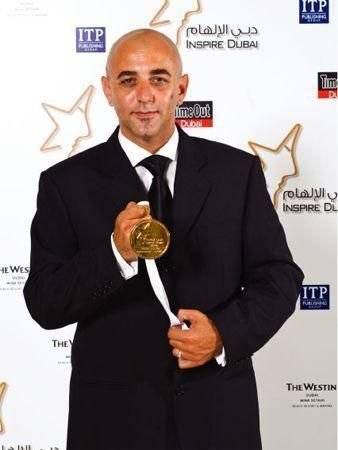 Inspire Dubai Awards