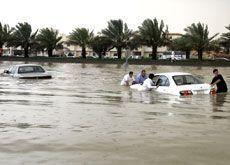 Saudi officials quit ahead of Jeddah floods probe