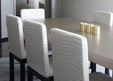Designer hospitality