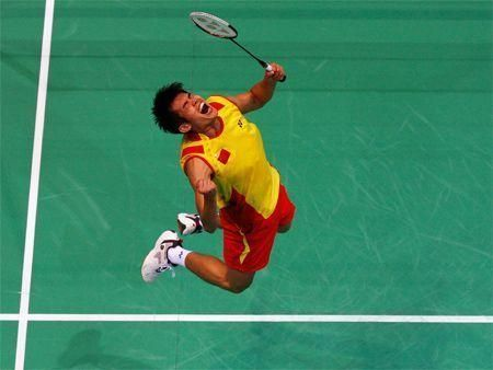 IN PICS: Beijing Olympics Highlights 4