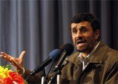 Iran ready to sell gas to Europe - Ahmadinejad