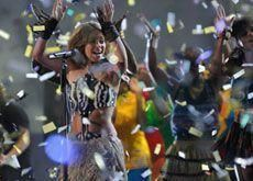 Thousands rock Soweto at World Cup concert