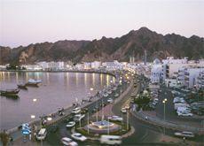 Oman budget surplus rises to $1.9bn in Jan-April