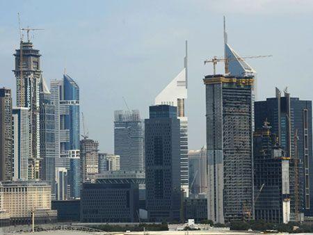 Timeline: Dubai World core lenders agree debt deal