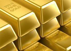 Price of an ounce of gold: 12 month forecast