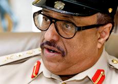 Dubai gov't corruption 'Public Enemy No. 1' – police chief