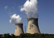 Saudi may enrich uranium for nuclear power plants