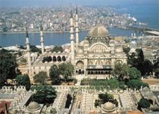 UAE's flydubai launches new flights to Istanbul