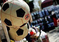 Boos for England after Algeria draw